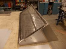 фильтр из нержавеющей стали для производственной линии