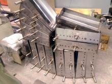 виготовлення обладнання з нержавійки