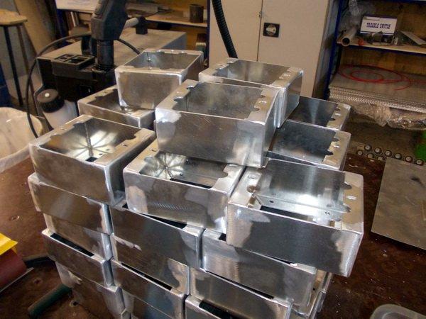 Изделия из алюминия своими руками на продажу фото